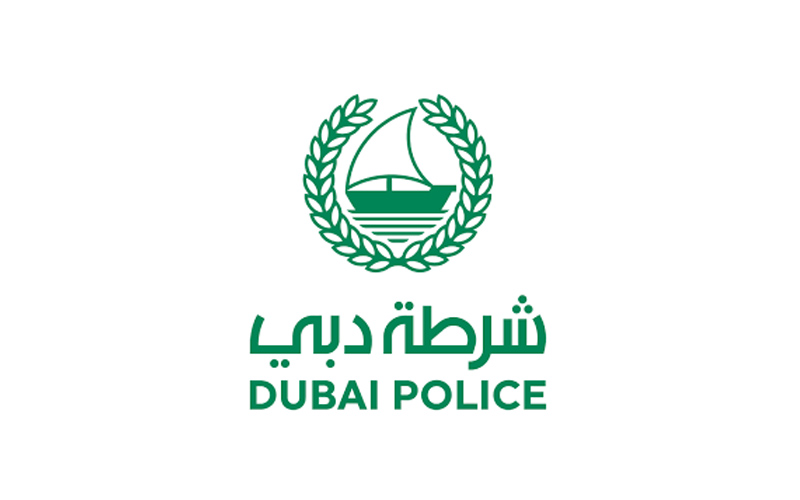 Honored as strategic partner for Dubai police at GITEX 2015